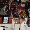 Çekmeköy'ün kızları zorlanmadı