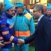 Başkan Türkmen, 'Doğa Dostu' ekipleriyle buluştu