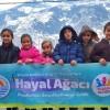 Tuzlalı gençlerden Anadolu'daki öğrencilere yardım eli