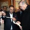 Cumhurbaşkanı Erdoğan, Hilye ve Tesbih Müzesi'nin açılışını yaptı