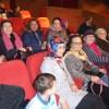Üsküdarlı emekli kadınlar tiyatroda