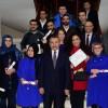 Başkan Erdem'den girişimcilere eğitim sertifikası