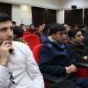 Sultanbeyli'de gençlerle kariyer üzerine söyleşi
