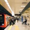 İstanbullular metroyu tuttu