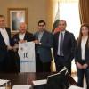 Çekmeköy Belediyesi Kadın Basketbol Takımına yeni sponsor