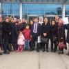 Ataşehir AK Kadınlardan Kılıçdaroğlu hakkında suç duyurusu