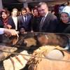 Üsküdar'da mendilin dili namelendi!