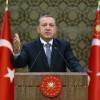 Cumhurbaşkanı Erdoğan terörist yanlısı HDP'lilere yüklendi