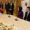 Çekmeköy'de kadınlar gününe özel nikahlar
