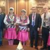 Üsküdar Belediyesi folklorda da başarılı