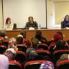 Çekmeköy'de 'Aile İçi Sevgi Paneli'