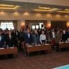 AK Parti İstanbul teşkilatı istişarede