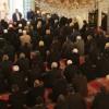 Ümraniye'de Çanakkale Şehitleri için Kur'an okundu, dualar edildi