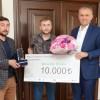 Çekmeköy Belediyesi Yenilik Akademisi'ne ödül