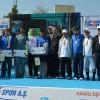 Üsküdar'da 'Fun Run Series' koşuldu