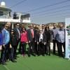 Beykoz'da yapılacak olan 'Turizm Haftası' basına tanıtıldı