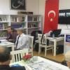 Alman şairden Türkçe şiirler