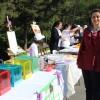 Erenköy Kız Anadolu Lisesi'nde TUBİTAK Bilim Fuarı