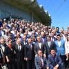 Sancaktepe'de Sivas Platformu 5. Olağan Kurulu yapıldı