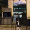 AK Parti İl Binası'na patlayıcı madde atıldı