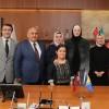 Ümraniye Belediyesi Bosnalı kardeşini ağırladı