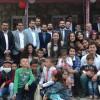 Erenköy Kız Anadolu Lisesi'nden Çorum'a Kardeşlik Köprüsü