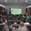 Sancaktepe'de yoğun ilgi gören sosyal medya okulu sona erdi