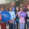 Üsküdar'da hıdrellez kutlaması