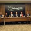 Kulüpler Birliği Vakfı İstanbul'a taşındı