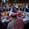 Cumhurbaşkanı Erdoğan, ABD'deki Müslümanlarla iftarda buluştu