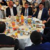 Sivaslılar, Ümraniye Belediyesi iftar sofrasında buluştu