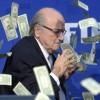 FIFA eski Başkanı Sepp Blatter'den şok iddia