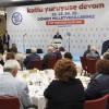Başbakan Yıldırım, AK Parti'li eski milletvekilleriyle iftarda buluştu