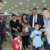 Beykoz Belediyesi'nden 6000 çocuğa bayramlık