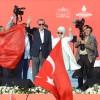İstanbul tarih yazdı
