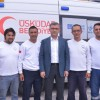 Üsküdar'ın kahraman ambulans şoförleri
