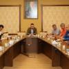 Çekmeköy Belediyesi'nde AYEDAŞ'la toplantı