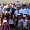 Çekmeköylü 2 bin çocuğa yüzme sertifikası
