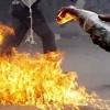 Sultangazi'de molotoflu saldırı