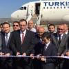 Türk Hava Yolları'ndan Cluj seferi