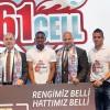 Trabzonsporlulara 61CELL hattı