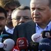 Cumhurbaşkanı Erdoğan'ın kayyum açıklaması