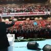 """Cumhurbaşkanı Erdoğan, """"Bal gibi de alınır"""""""