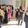Ümraniyeli Şehit Erol İnce'nin okulunda bayrak töreni