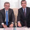 Üsküdar Belediyesi'nin öncülüğünde Anadolu Yakası'nın en büyük teknoparkı yapılacak