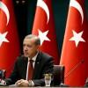 Cumhurbaşkanı Erdoğan'dan güvenlik zirvesi