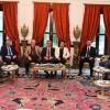AK Parti'li Belediye Başkanları sorumluluğunun bilincinde