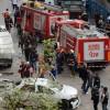 Yenibosna'daki patlamada son durum
