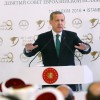 Cumhurbaşkanı Erdoğan'dan Öymen'e jest