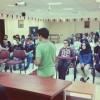 Gülayşe Durak'tan öğrencilere kişisel gelişim semineri